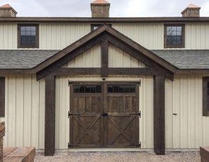 Boulder Ridge Barn